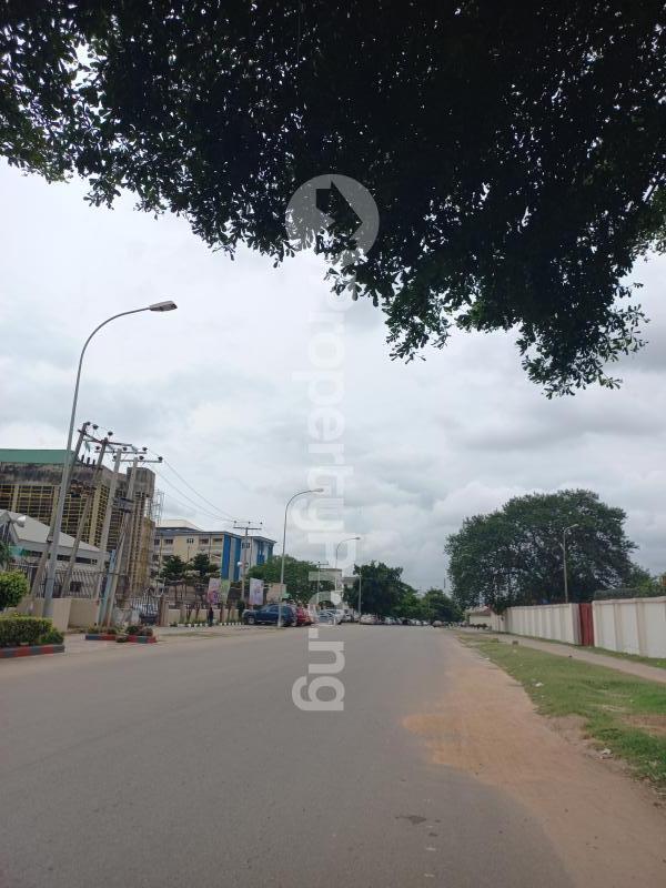 Commercial Land for sale Jabi Abuja - 0