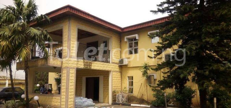 3 bedroom House for rent - Apapa Lagos - 0