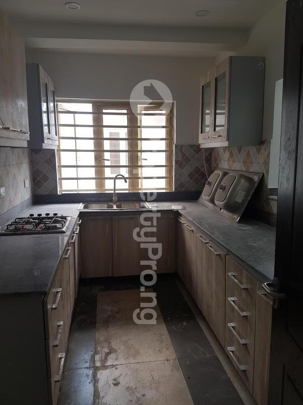3 bedroom Penthouse Flat / Apartment for sale Bethel Estate by Mutual Alpha Court Estate  Iponri Surulere Lagos - 2