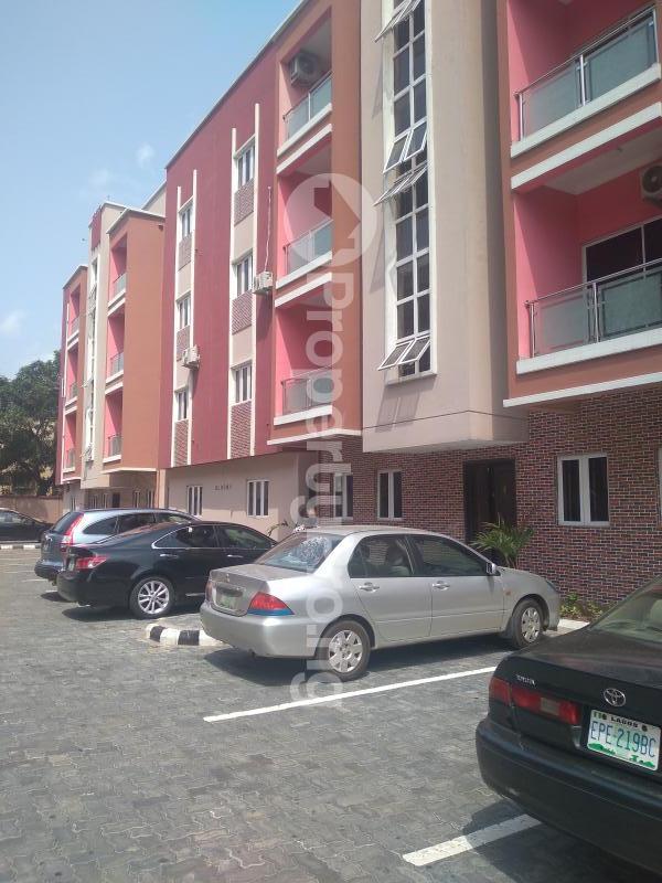 2 bedroom Flat / Apartment for rent Ogba Gra OGBA GRA Ogba Lagos - 0
