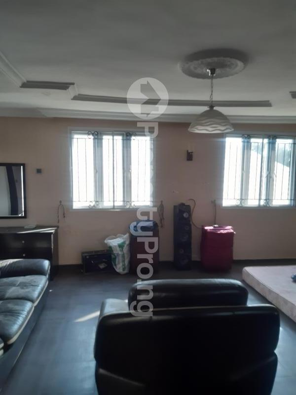 5 bedroom Detached Duplex House for sale Farm ville Estate near sky mall  Sangotedo Lagos - 5