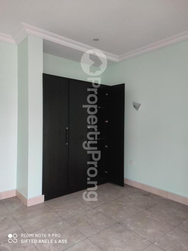 4 bedroom Terraced Duplex House for rent Peter Odili Geb Estates Trans Amadi Port Harcourt Rivers - 5