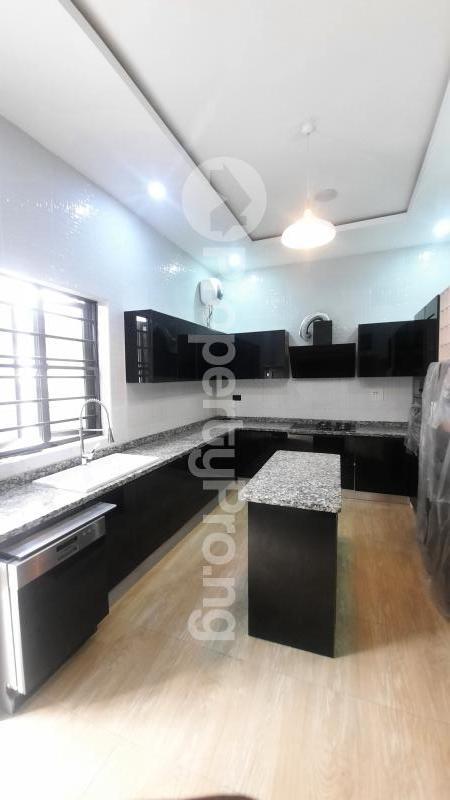 5 bedroom Detached Duplex House for sale Cheveron lekki  Lekki Phase 2 Lekki Lagos - 3