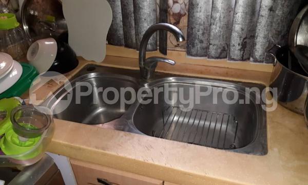 4 bedroom Semi Detached Duplex for shortlet Chevron Drive, Chevy View Estate chevron Lekki Lagos - 17
