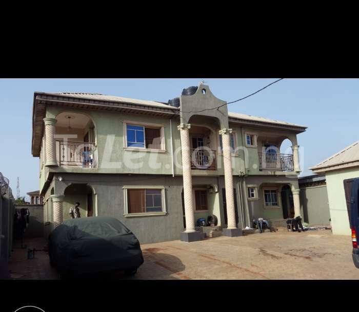 4 bedroom House for sale Ifo, Ogun State Ifo Ogun - 0
