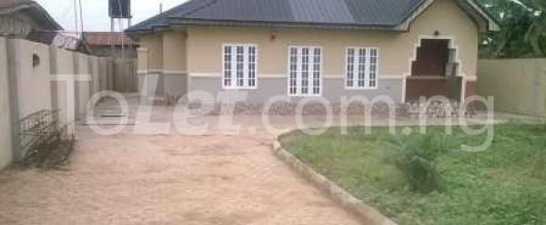 3 bedroom Detached Bungalow for sale Pakuro Area Opp. Deeper Life Camp; Lagos Ibadan Expressway, Mowe/ Ofada Obafemi Owode Ogun - 0