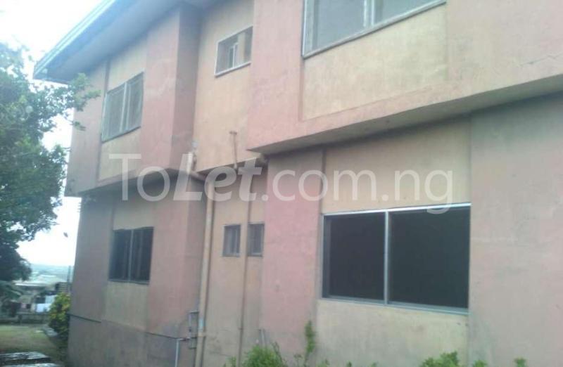 4 bedroom Flat / Apartment for rent Ifo, Ogun State Ifo Ogun - 4