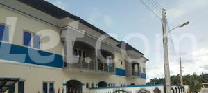 Residential Land for sale Atican Beachview Estate; Okun Ajah Ajah Lagos - 1