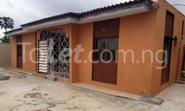 4 bedroom Detached Bungalow for sale . Agbado Ifo Ogun - 0