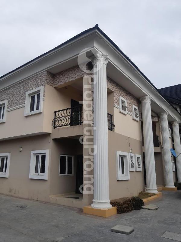2 bedroom Terraced Duplex House for rent Off providence way / Bisola Durosinmi Etti  Lekki Phase 1 Lekki Lagos - 1