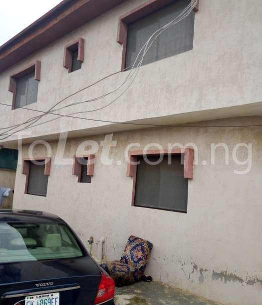 2 bedroom Flat / Apartment for rent - Isheri Egbe/Idimu Lagos - 0