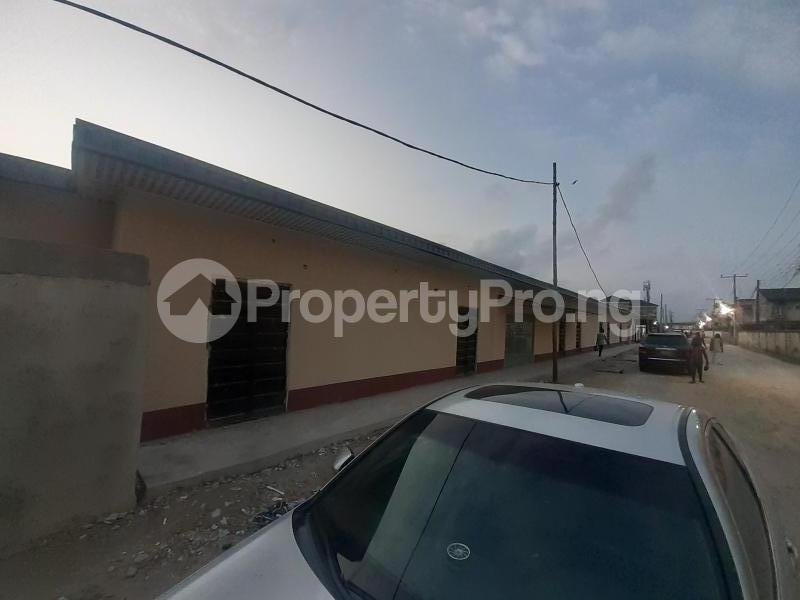 House for rent Lekki Scheme 2 Ajah Lagos - 0