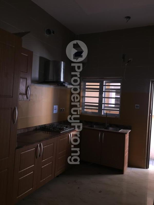 4 bedroom House for rent White Oak Estate Ologolo Lekki Lagos - 13