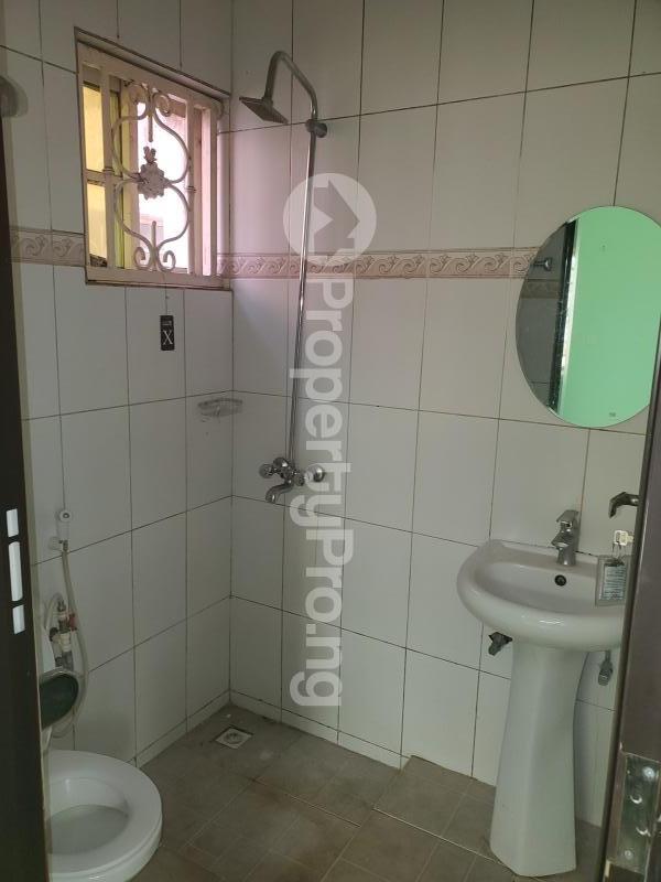 1 bedroom mini flat  Boys Quarters Flat / Apartment for rent Life Camp Abuja - 4
