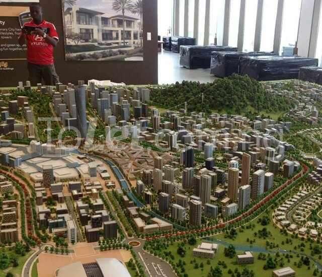 Land for sale Lugbe, Abuja Kuje Abuja - 1