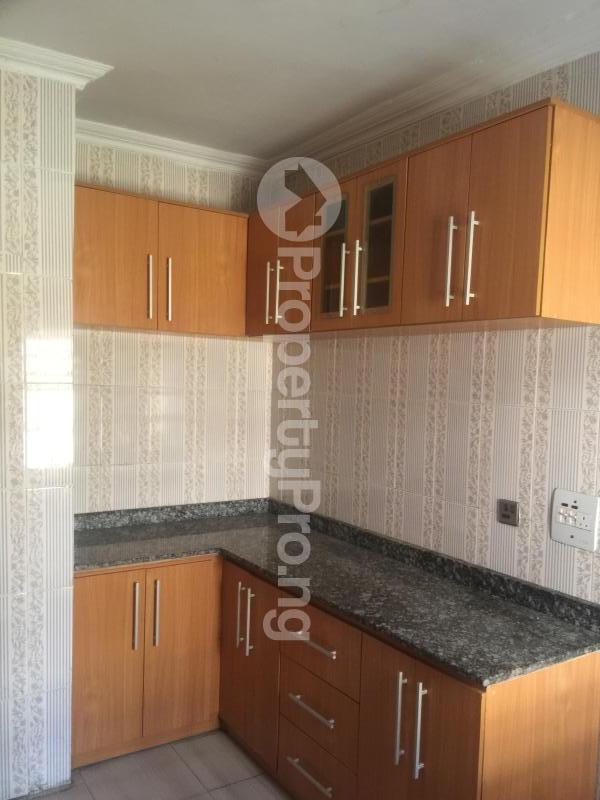 4 bedroom Semi Detached Duplex for rent Mobil Estate Road, Ilaje Ikota Lekki Lagos - 1