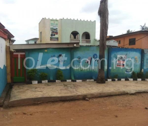 School Commercial Property for sale Akute; Ifo Ogun - 2