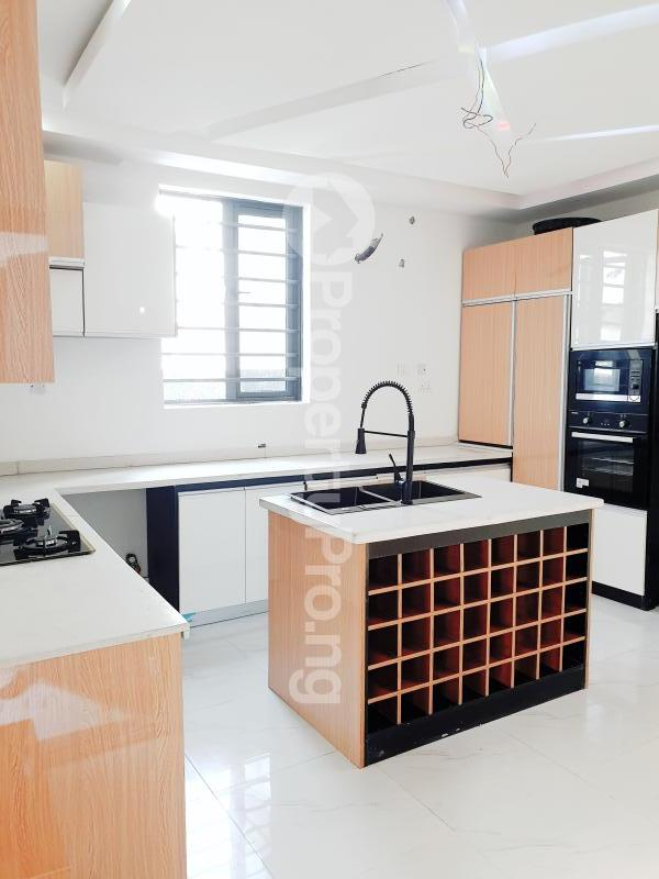 5 bedroom Detached Duplex for sale Ajah Lagos - 5