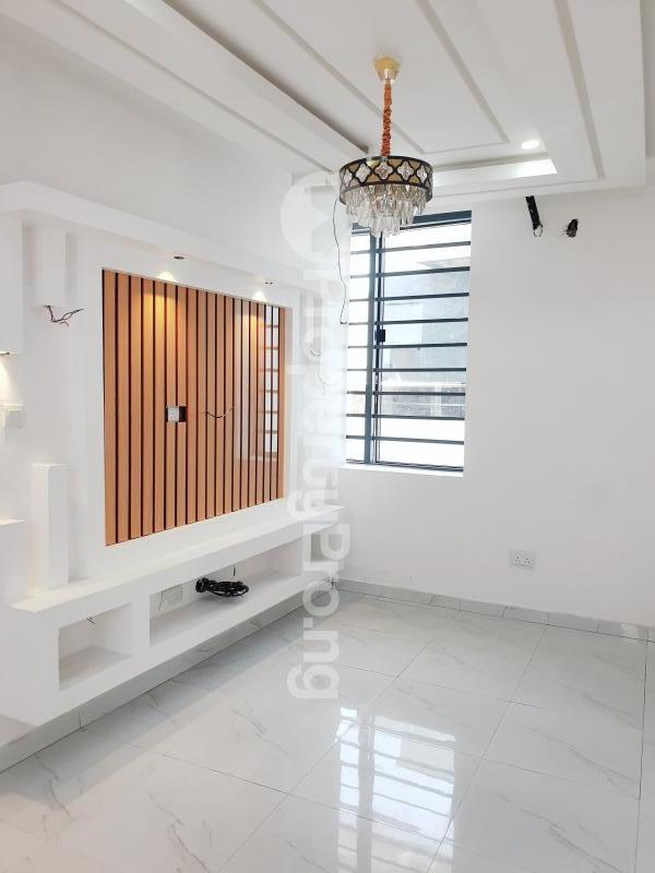 5 bedroom Detached Duplex for sale Ajah Lagos - 7
