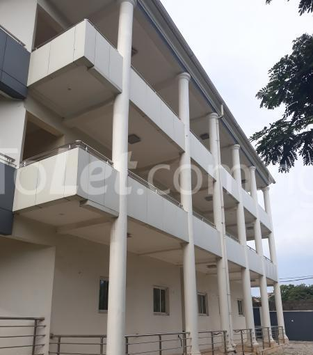 Office Space Commercial Property for sale Off Obafemi Awolowo Way; Utako Abuja - 1