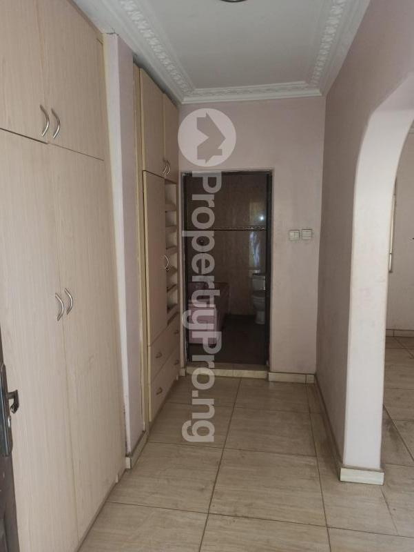10 bedroom Massionette for rent Maitama Abuja - 10