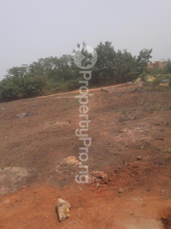 Land for sale Shimawa Back Of The New Arena Rccg Camp Obafemi Owode Ogun - 0