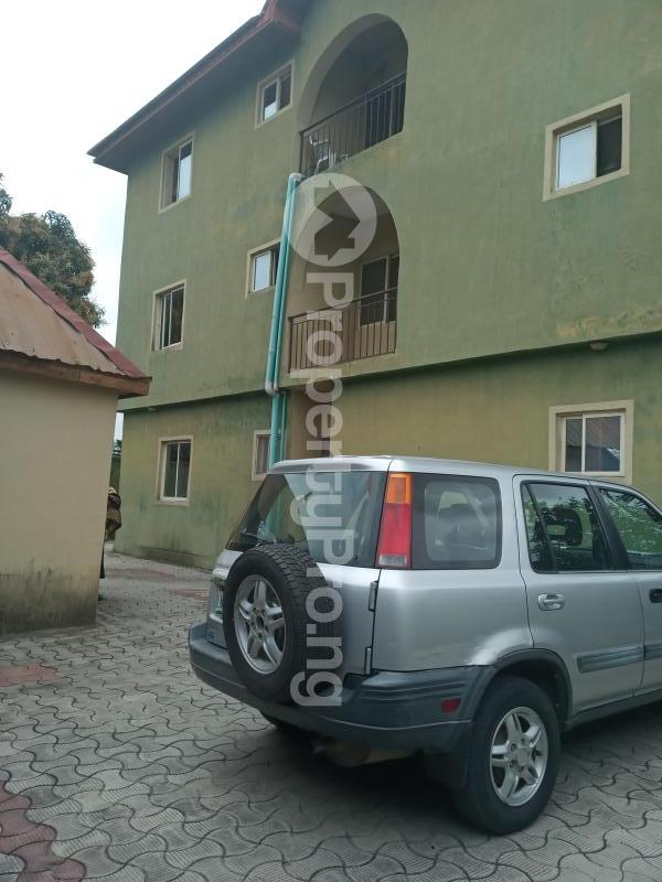 3 bedroom Flat / Apartment for sale Olive Park Estate Close To Lagos Business School Sangotedo Ajah Lagos - 2