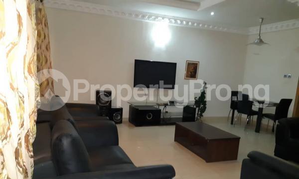 4 bedroom Semi Detached Duplex for shortlet Chevron Drive, Chevy View Estate chevron Lekki Lagos - 0