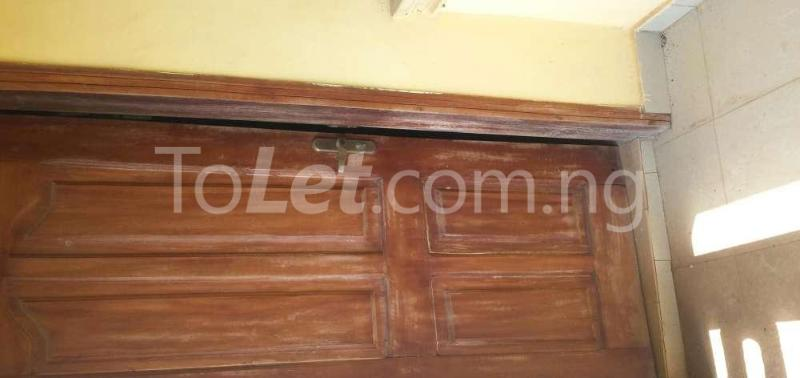 2 bedroom Flat / Apartment for rent Abule Iroko Ojokoro Abule Egba Lagos - 1