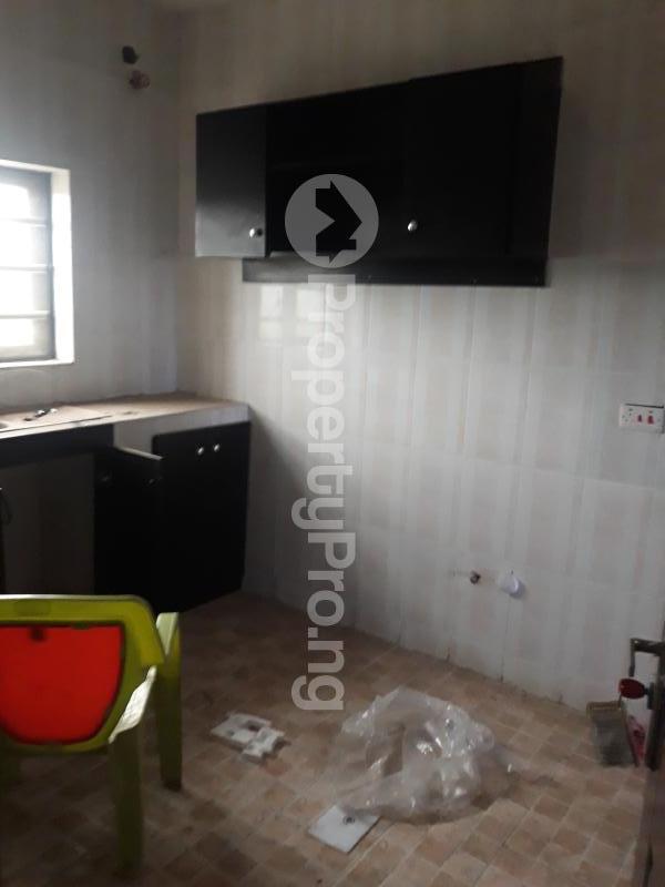 3 bedroom Blocks of Flats House for rent Sabon Lugbe  Lugbe Abuja - 2
