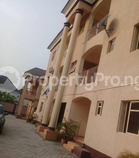 3 bedroom Flat / Apartment for rent Opposite Happy Land Estate; Ado Ajah Lagos - 2