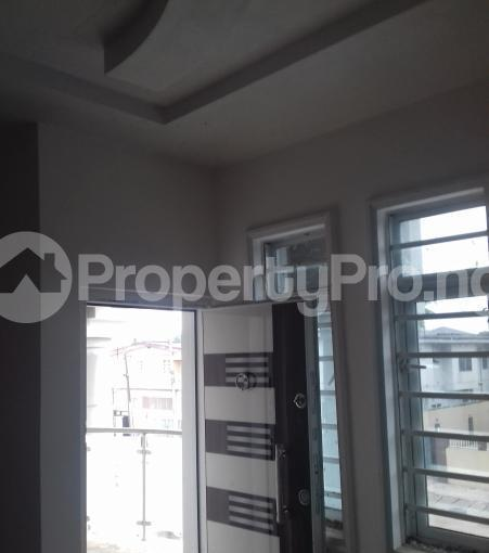 4 bedroom Detached Duplex for sale dideolu Estate, Ogba, Ikeja Lagos - 6