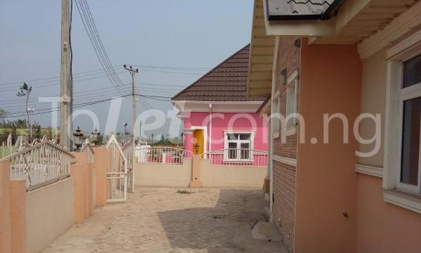 3 bedroom Detached Bungalow for sale Simawa/ Mowe Obafemi Owode Ogun - 6