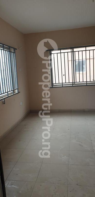 1 bedroom mini flat  Mini flat Flat / Apartment for rent In a Gated & Serene Estate in Yaba, Lagos.  Yaba Lagos - 1