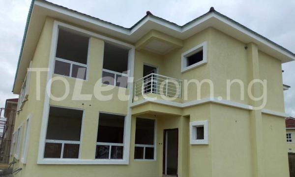 4 bedroom Semi Detached Duplex for sale Napier Gardens Estate; VGC Lekki Lagos - 0
