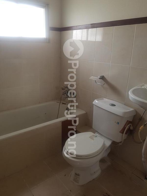 4 bedroom Semi Detached Duplex for rent   Dolphin Estate Ikoyi Lagos - 4