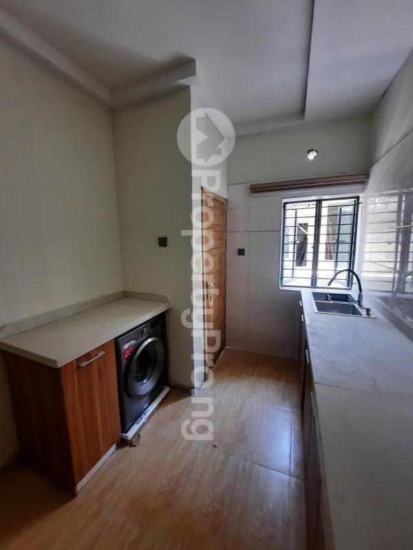 4 bedroom Terraced Duplex House for sale Off Abraham Adesanya Road Abraham adesanya estate Ajah Lagos - 21