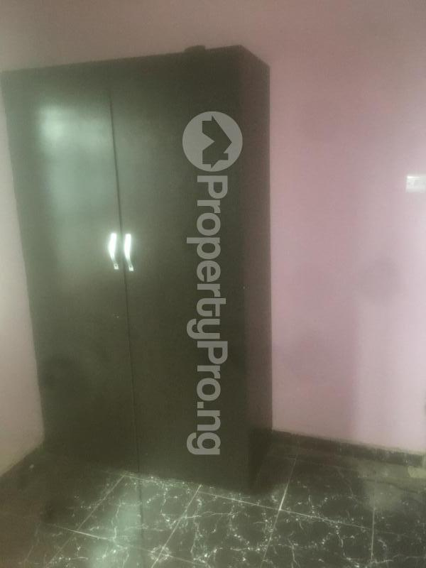 1 bedroom Mini flat for rent Koso Through Tipper Garage Off Akala Express Akala Express Ibadan Oyo - 4