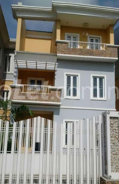 6 bedroom House for sale Utako, Abuja, Abuja Utako Abuja - 4