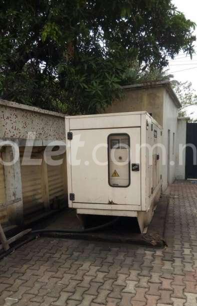 3 bedroom Flat / Apartment for rent GRA Apapa Lagos - 5
