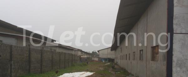 Warehouse Commercial Property for rent Kirikiri Industrial Area Kirikiri Apapa Lagos - 3