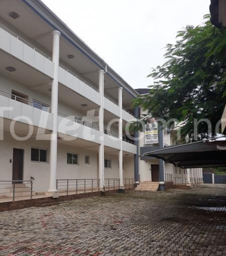 Office Space Commercial Property for sale Off Obafemi Awolowo Way; Utako Abuja - 0