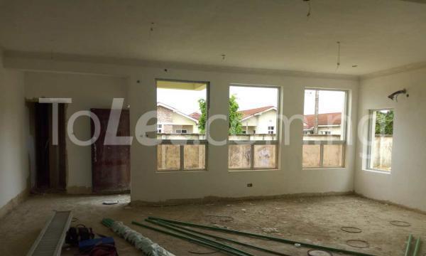 4 bedroom Semi Detached Duplex for sale Napier Gardens Estate; VGC Lekki Lagos - 4