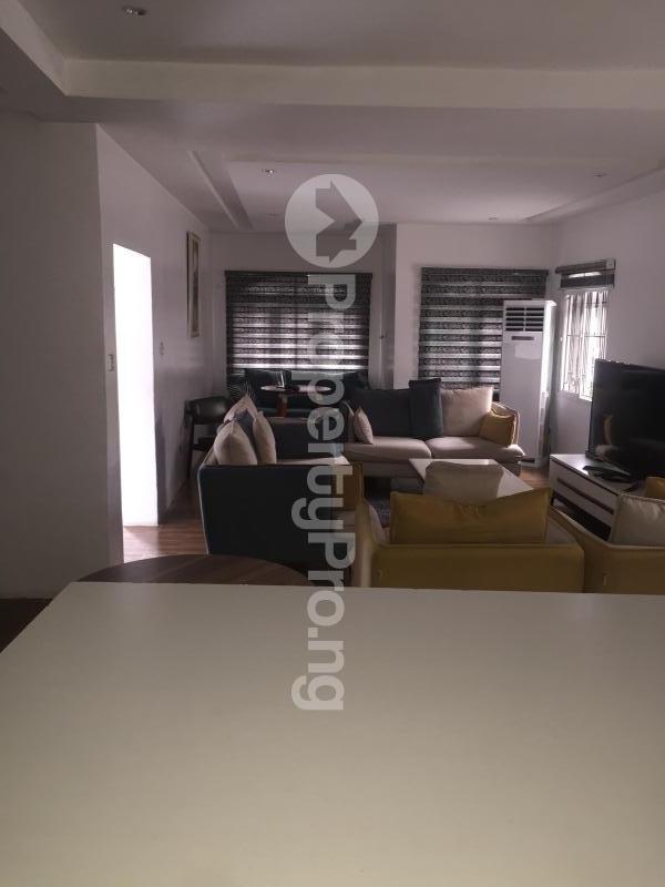 4 bedroom Detached Duplex House for sale ... Lekki Phase 2 Lekki Lagos - 24