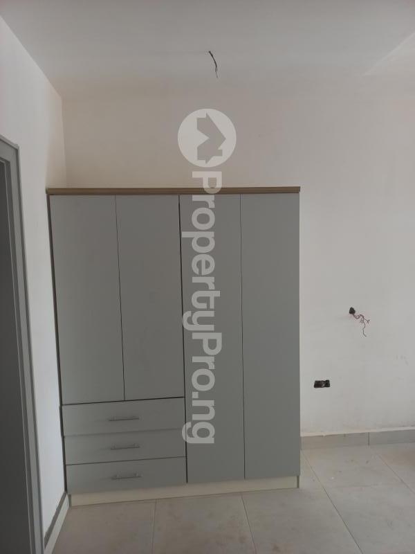 4 bedroom Terraced Duplex for sale Maitama Abuja - 11
