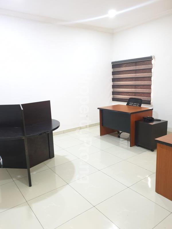 6 bedroom Office Space Commercial Property for rent Adeola Odeku Victoria Island Lagos - 5