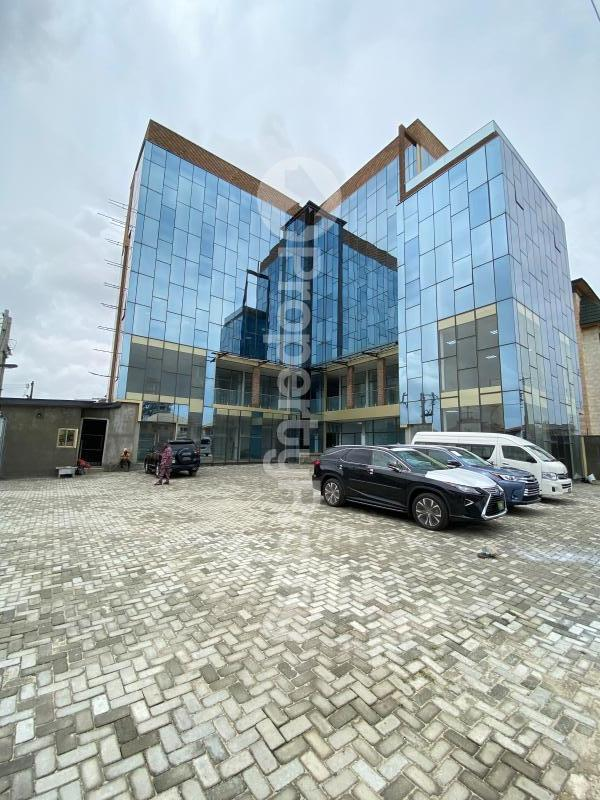 Office Space for rent Victoria Island Lagos - 0