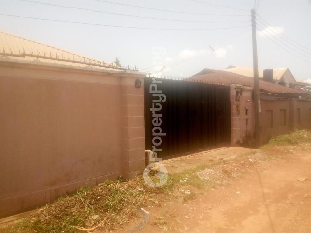 4 bedroom Detached Bungalow House for sale Ghana street,barnawa Kaduna South Kaduna - 1
