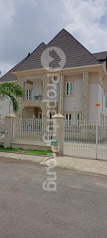6 bedroom Detached Duplex for sale Apo Abuja - 14