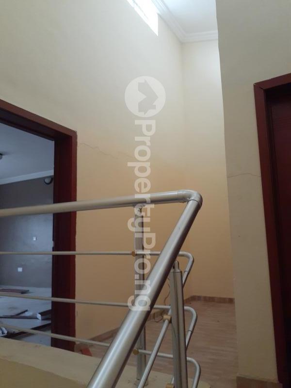 4 bedroom Semi Detached Duplex for rent Lekki Scheme 2 Ajah Lagos - 1